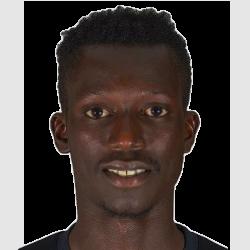 Mouhamed Mbaye