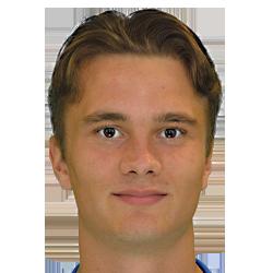 Kristófer Kristinsson