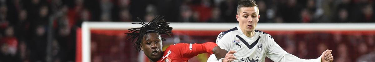 Bordeaux - Rennes : les Girondins encaissent trois buts ou plus depuis 5 matchs