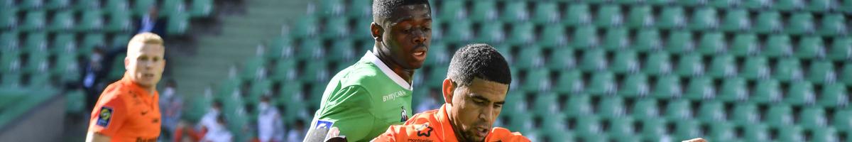 St-Etienne - Montpellier : match à 1 ou zéro but
