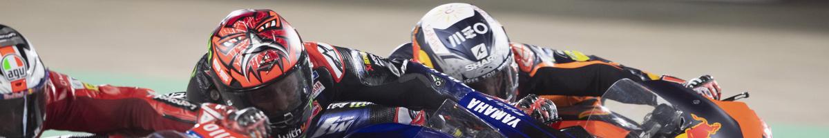 Moto GP d'Espagne: Marc Marquez diminué, Quartarato pour un triplé ?
