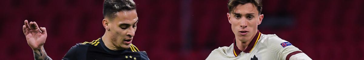 Roma - Ajax : les Néerlandais ont dominé mais perdu