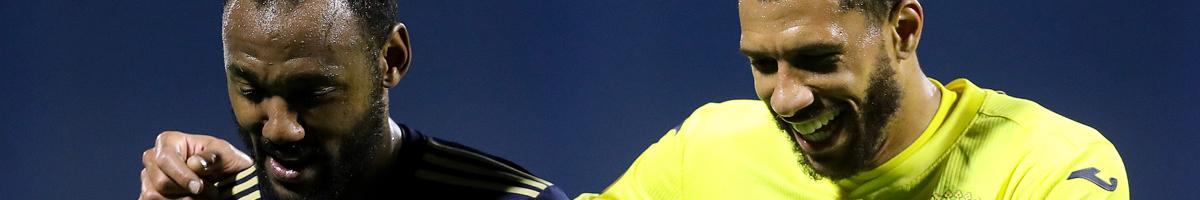 Villarreal - D. Zagreb : le sous-marin jaune est invaincu en Ligue Europa