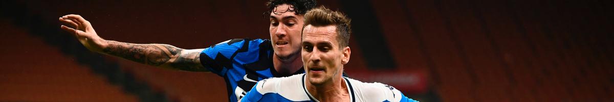 Naples - Inter : affiche du dimanche soir en Serie A