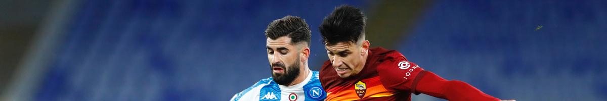 Naples - Lazio : affiche du jeudi soir en Serie A