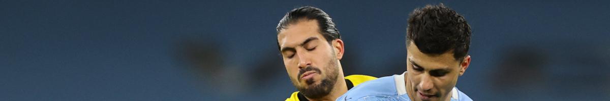 Dortmund - Man City : les SkyBlues viendront pour gagner