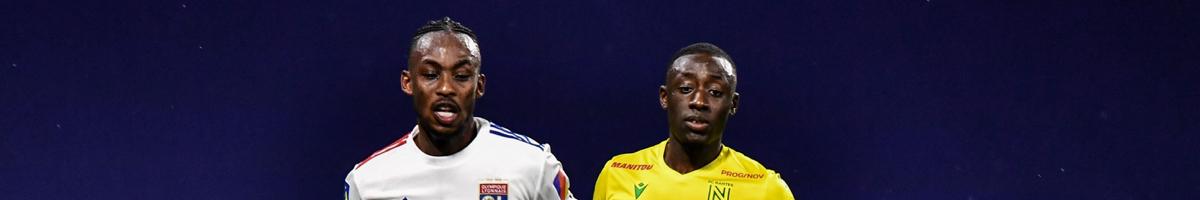 Nantes - Lyon : important des 2 côtés du tableau
