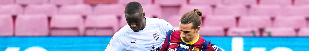 Valence - Barcelone : dernier match avant le choc contre l'Atlético