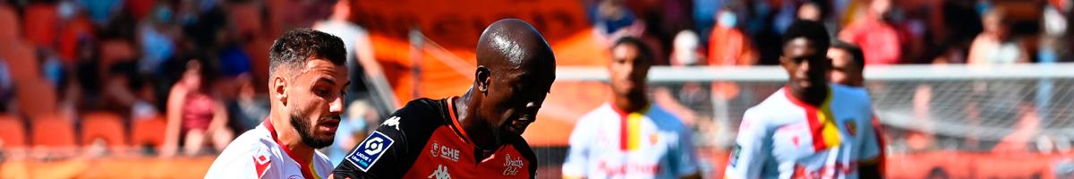 Lens - Lorient : deux promus chassés