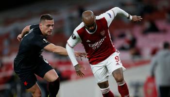 Slavia – Arsenal : les Gunners devront faire mieux qu'à l'aller