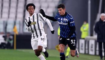 Atalanta – Juventus : important pour la qualif en Ligue des Champions