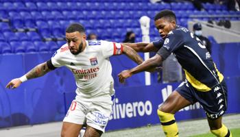 Monaco -Lyon : la dernière confrontation directe entre deux favoris
