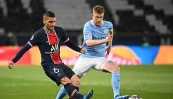Man City – PSG : Paris rêve d'un exploit