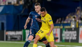 Arsenal – Villarreal : le sous-marin jaune est invaincu en Ligue Europa
