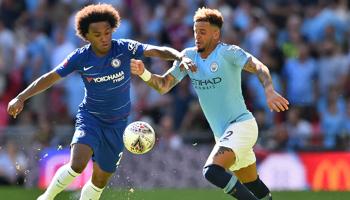 Man City – Chelsea : deux équipes du dernier carré de LdC