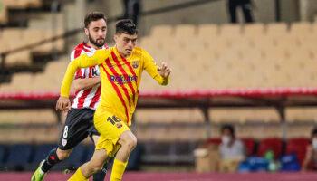Ath. Bilbao - Barcelone : les Leones veulent une revanche après la débâcle de la Copa del Rey
