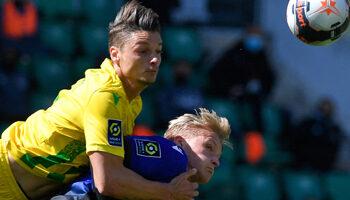 Nantes - Nice : 12 matchs sans victoire à domicile pour les Canaris