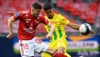 Nantes - Brest : test difficile pour les deux équipes