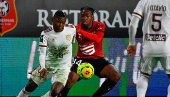 Bordeaux - Rennes : 6 buts lors du dernier match