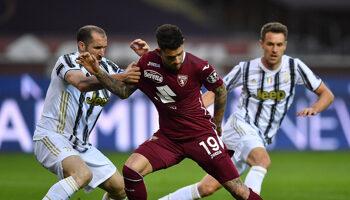Torino - Juventus : derby du Môle plus incertain que jamais ?
