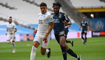 Marseille - Lorient : l'OM reste sur 2 défaites en Ligue 1