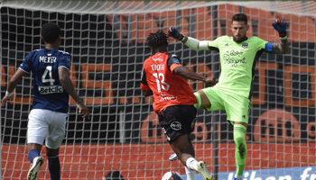 Lorient - Bordeaux : les Merlus invaincus depuis 10 matchs à domicile
