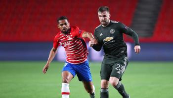 Man Utd - Grenade : les Red Devils ont plié le match aller