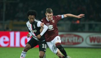 Torino - Juventus : derby de Turin