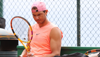 ATP 1000 Monte Carlo : Nadal grand favori pour un 12ème titre