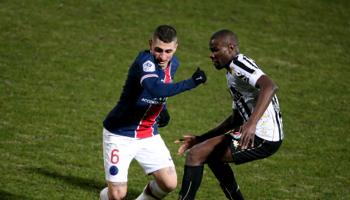 Paris - Angers : le PSG reste sur 12 victoires contre le SCO