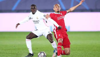 Liverpool - Real Madrid : les Reds ont deux buts à remonter