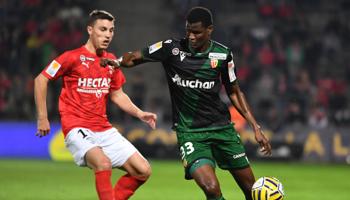 Lens - Nîmes : le Racing est invaincu depuis 12 matchs