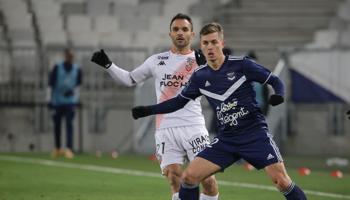 Lorient - Bordeaux : les Merlus prennent beaucoup de points sur leur terrain