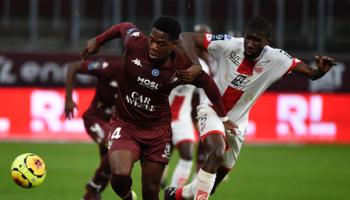 Dijon - Metz : le DFCO est déjà en Ligue 2