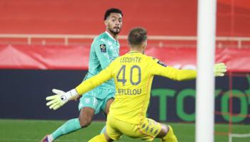 Angers - Monaco : l'ASM écrase tout sur son passage