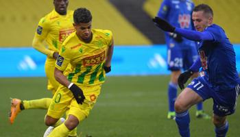 Strasbourg - Nantes : les Canaris doivent vite gagner