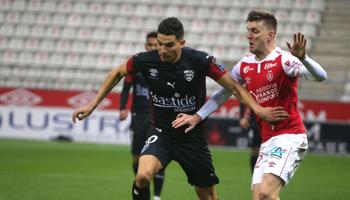 Nîmes - Reims : les Crocodiles ne gagnent plus depuis 4 matchs