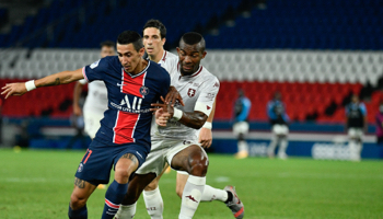 Metz - PSG : qui marquera son premier point, son premier but ?