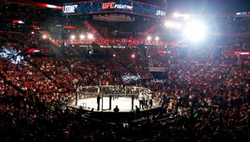 Les combats de MMA les plus attendus en 2021