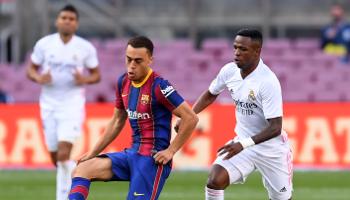 Real - Barça : le Clássico