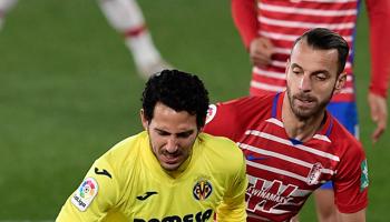 Grenade – Villarreal : deux équipes de Ligue Europa