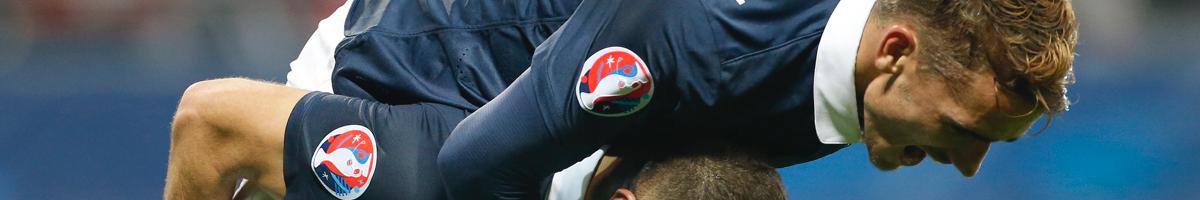 Meilleur Buteur du Championnat d'Europe de Football : qui succèdera à Griezmann ?