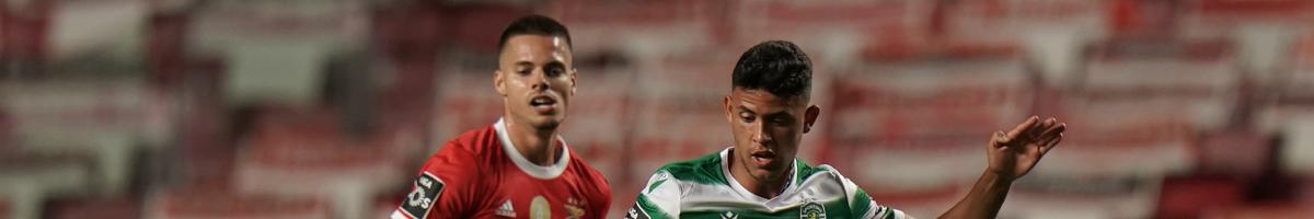 Benfica - Sporting : derby de Lisbonne