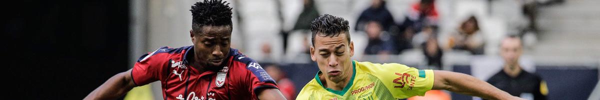 Nantes - Bordeaux : derby de l'Atlantique