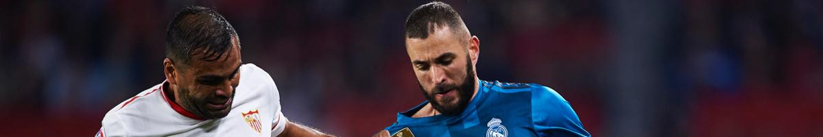 Real Madrid - Séville : semaine décisive pour les Merengues