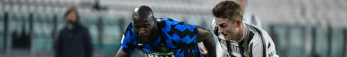 Juventus - Inter : les Nerazzurri peuvent priver la Juve de la LdC