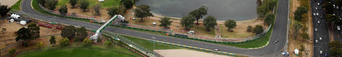 La Formule 1 : Les chiffres derrière chaque circuit