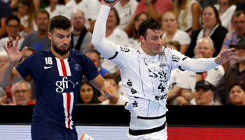 Kiel – PSG : deux des favoris pour le titre