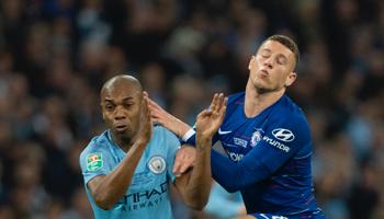 Man City - Chelsea : quelle équipe anglaise pour gagne la coupe d'Europe