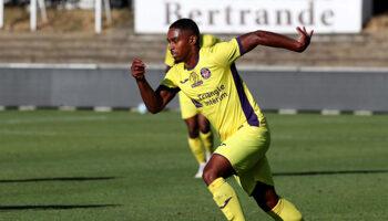 Grenoble TFC championnat france football